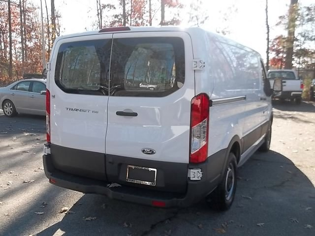 2016 Transit 150 Low Roof, Cargo Van #569179 - photo 4