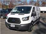 2016 Transit 150 Low Roof, Cargo Van #569179 - photo 1