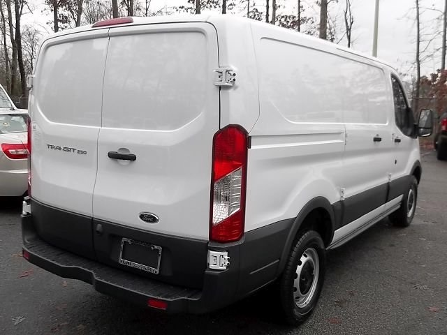 2016 Transit 250 Low Roof, Cargo Van #569210 - photo 4