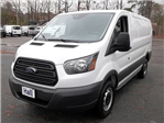 2016 Transit 250 Low Roof, Cargo Van #569210 - photo 1