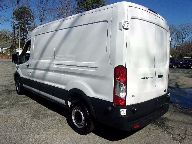 2017 Transit 250 Medium Roof, Cargo Van #579252 - photo 2