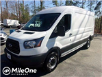 2017 Transit 250 Medium Roof, Cargo Van #579252 - photo 1