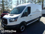 2017 Transit 250 Medium Roof, Cargo Van #579272 - photo 1