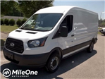 2017 Transit 350 Medium Roof, Cargo Van #579345 - photo 1