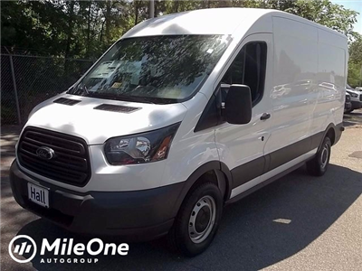 2017 Transit 350, Cargo Van #579346 - photo 1