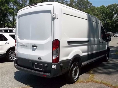 2017 Transit 350, Cargo Van #579346 - photo 5