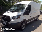 2017 Transit 350 Medium Roof, Cargo Van #579346 - photo 1