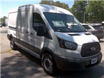 2017 Transit 350, Cargo Van #579346 - photo 4