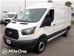 2017 Transit 250 Medium Roof, Cargo Van #579372 - photo 1