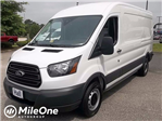 2017 Transit 250 Medium Roof, Cargo Van #579373 - photo 1
