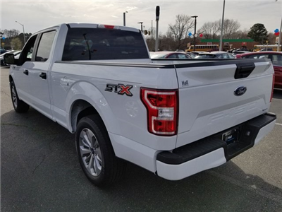 2018 F-150 Crew Cab, Pickup #589009 - photo 2