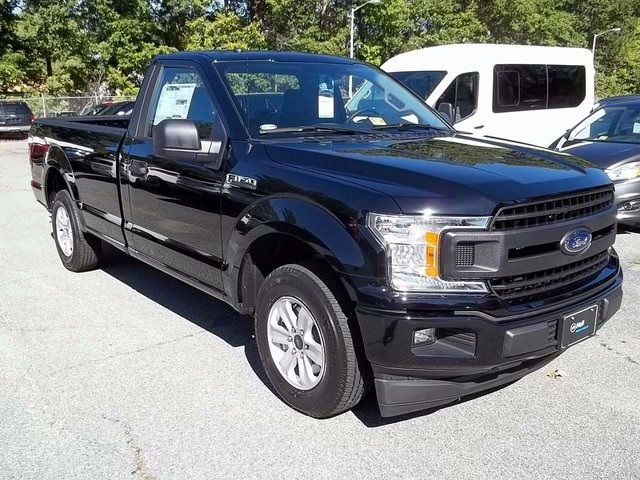2018 F-150 Regular Cab 4x2,  Pickup #589029 - photo 3