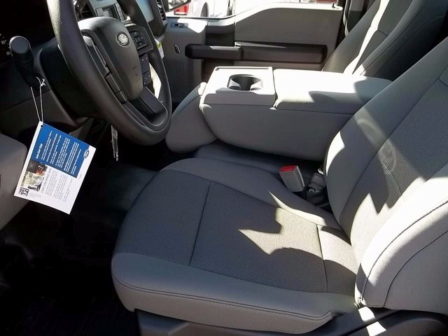 2018 F-150 Regular Cab 4x2,  Pickup #589029 - photo 6