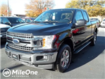 2018 F-150 Super Cab 4x4,  Pickup #589074 - photo 1