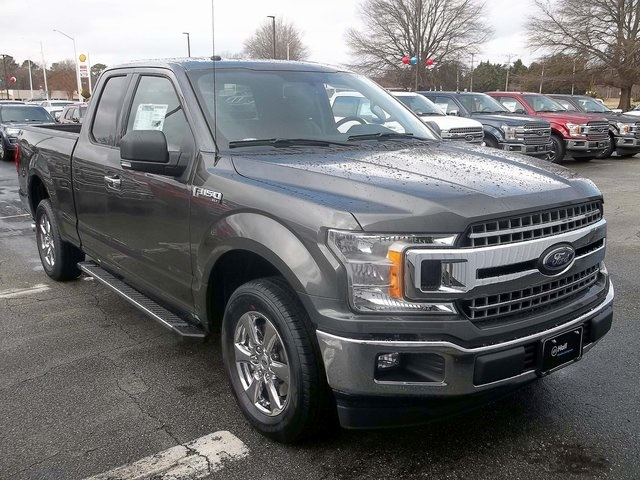 2018 F-150 Super Cab 4x2,  Pickup #589139 - photo 3