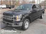 2018 F-150 Crew Cab 4x4, Pickup #589153 - photo 1