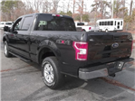 2018 F-150 Crew Cab 4x4, Pickup #589153 - photo 2