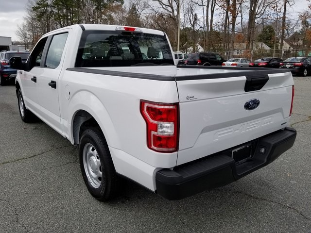 2018 F-150 Crew Cab, Pickup #589169 - photo 2
