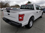 2018 F-150 Crew Cab, Pickup #589169 - photo 4