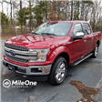 2018 F-150 SuperCrew Cab 4x4,  Pickup #589176 - photo 1