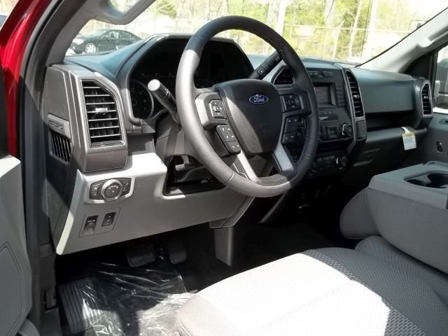 2018 F-150 Super Cab 4x4,  Pickup #589202 - photo 5