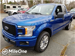 2018 F-150 Super Cab 4x4,  Pickup #589204 - photo 1