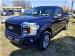2018 F-150 Super Cab 4x4, Pickup #589207 - photo 1