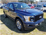 2018 F-150 Super Cab 4x4, Pickup #589207 - photo 3