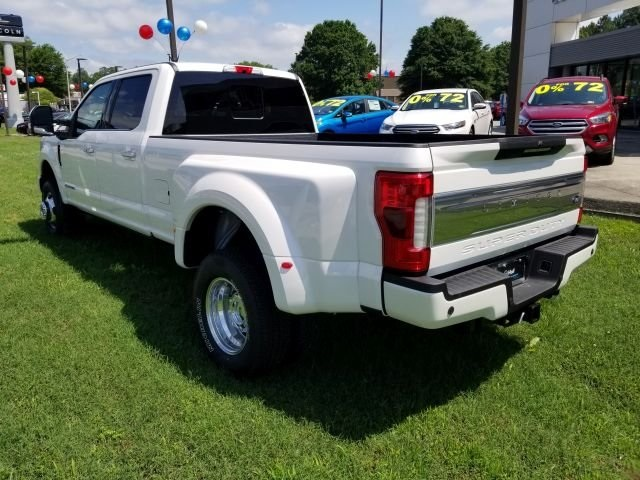 2018 F-350 Crew Cab DRW 4x4,  Pickup #589213 - photo 2