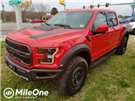 2018 F-150 SuperCrew Cab 4x4,  Pickup #589214 - photo 1