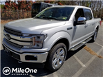 2018 F-150 SuperCrew Cab 4x4,  Pickup #589220 - photo 1