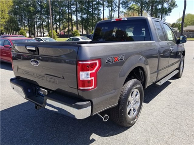 2018 F-150 Super Cab 4x4,  Pickup #589221 - photo 4