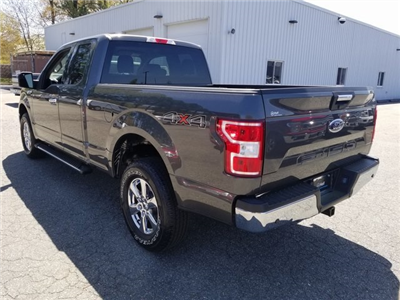 2018 F-150 Super Cab 4x4,  Pickup #589221 - photo 2