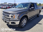 2018 F-150 Super Cab 4x4,  Pickup #589221 - photo 1