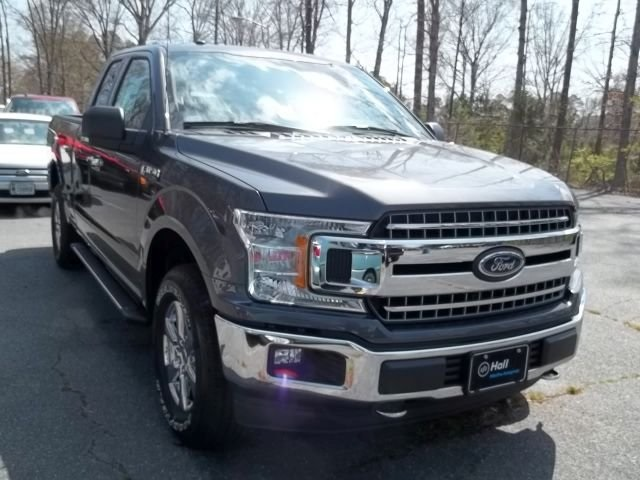 2018 F-150 Super Cab 4x4,  Pickup #589226 - photo 3