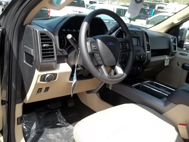 2018 F-150 Super Cab 4x4,  Pickup #589226 - photo 5