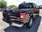 2018 F-150 SuperCrew Cab 4x4, Pickup #589256 - photo 4