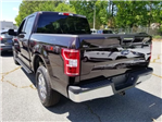 2018 F-150 SuperCrew Cab 4x4, Pickup #589256 - photo 2