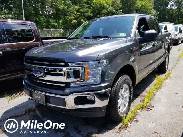 2018 F-150 SuperCrew Cab 4x4,  Pickup #589257 - photo 1