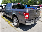 2018 F-150 SuperCrew Cab 4x4,  Pickup #589257 - photo 2