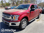 2018 F-150 SuperCrew Cab 4x4,  Pickup #589259 - photo 1