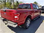 2018 F-150 SuperCrew Cab 4x4,  Pickup #589259 - photo 4