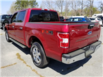 2018 F-150 SuperCrew Cab 4x4,  Pickup #589259 - photo 2