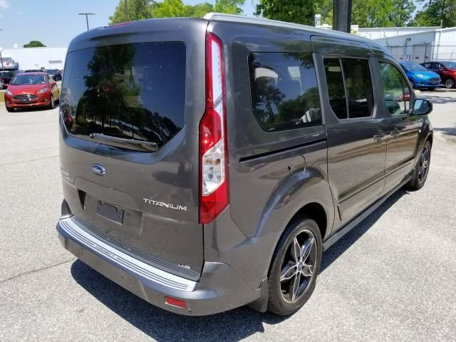 2018 Transit Connect,  Passenger Wagon #589280 - photo 4