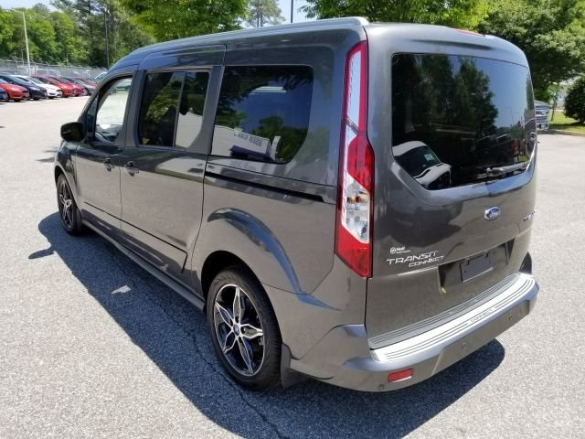 2018 Transit Connect,  Passenger Wagon #589280 - photo 2