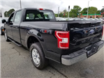 2018 F-150 SuperCrew Cab 4x4,  Pickup #589286 - photo 2