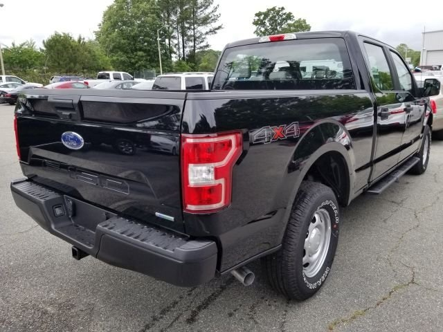 2018 F-150 SuperCrew Cab 4x4,  Pickup #589288 - photo 4