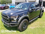 2018 F-150 SuperCrew Cab 4x4,  Pickup #589289 - photo 1