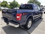 2018 F-150 SuperCrew Cab 4x4,  Pickup #589323 - photo 4
