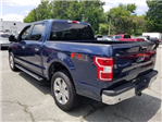 2018 F-150 SuperCrew Cab 4x4,  Pickup #589323 - photo 2